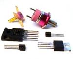 Транзисторы и транзисторные сборки